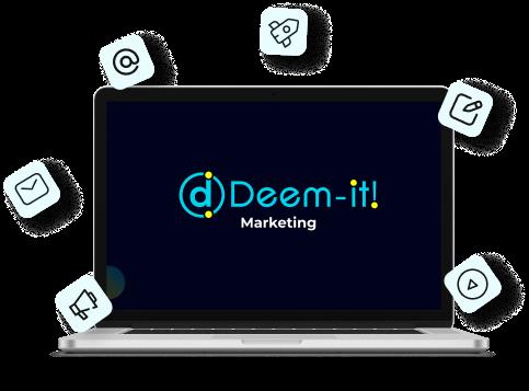 diy deem it marketing